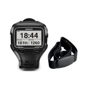 Garmin Forerunner 910XT HRM Premium - zaawansowany pulsometr z GPS.